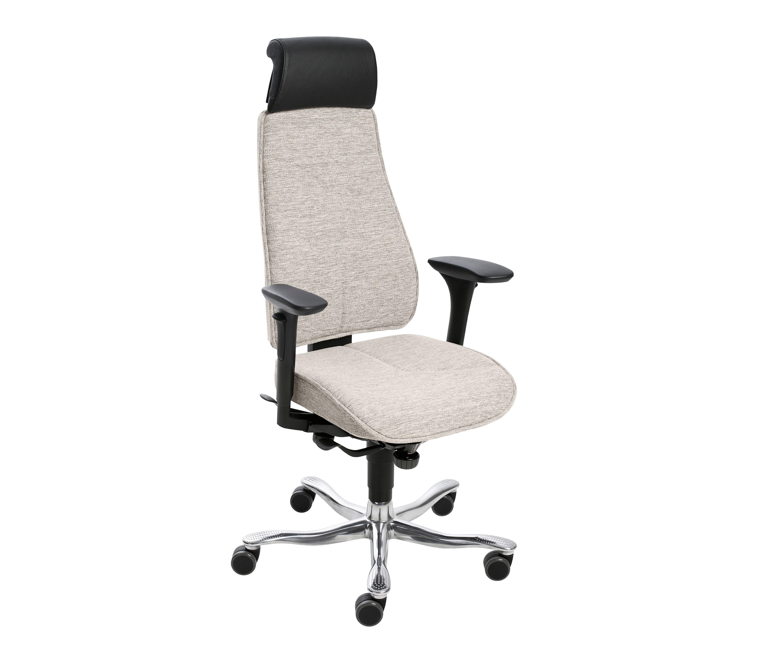 6000 - Management chairs from Kinnarps | Architonic