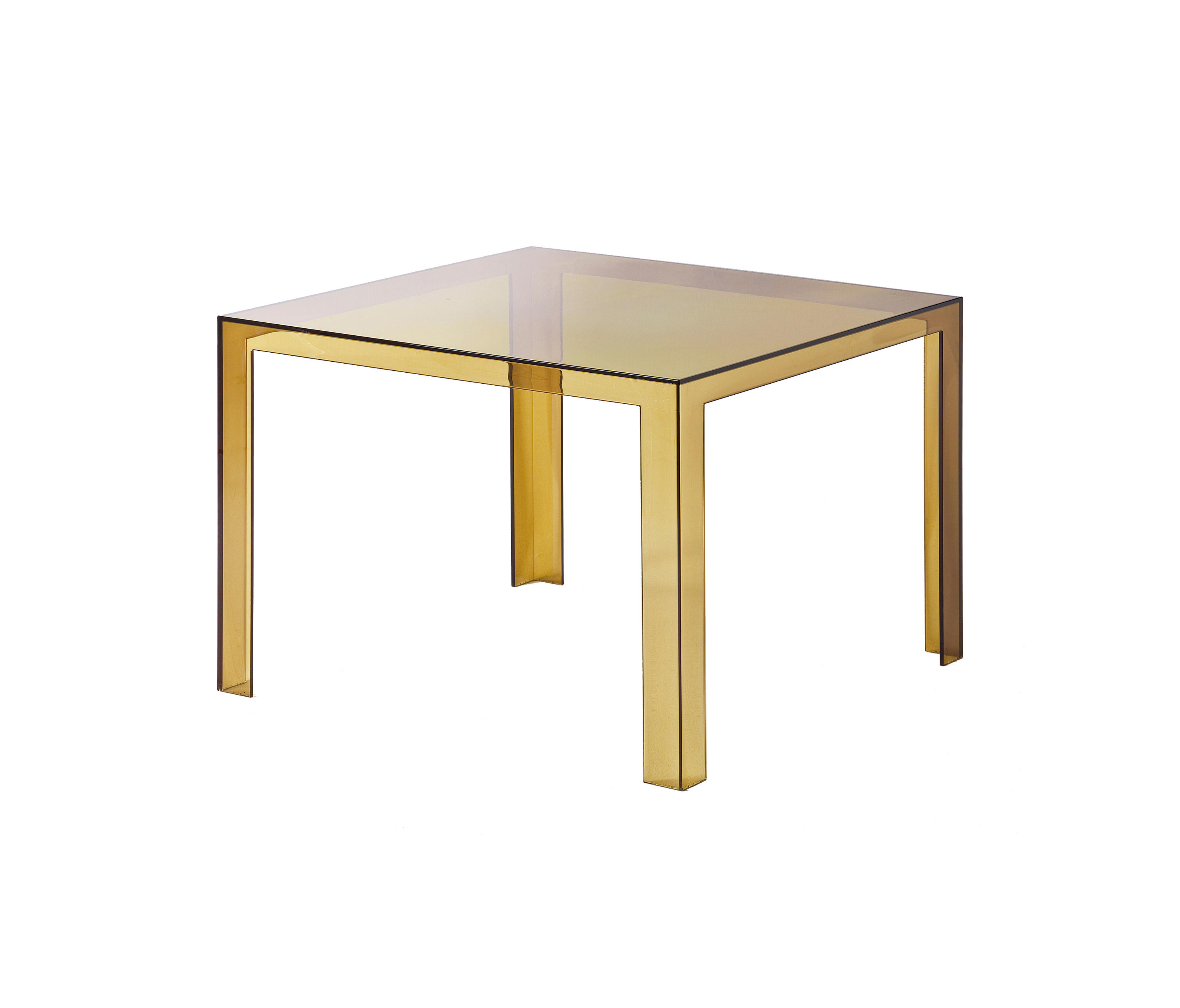 Invisible Table Dining Tables From Kartell Architonic