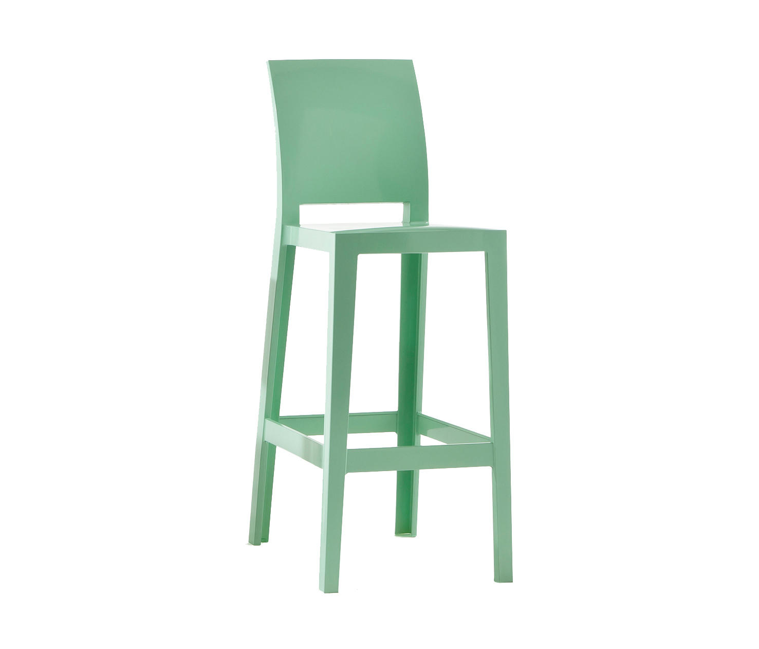 One More Bar Stools From Kartell Architonic