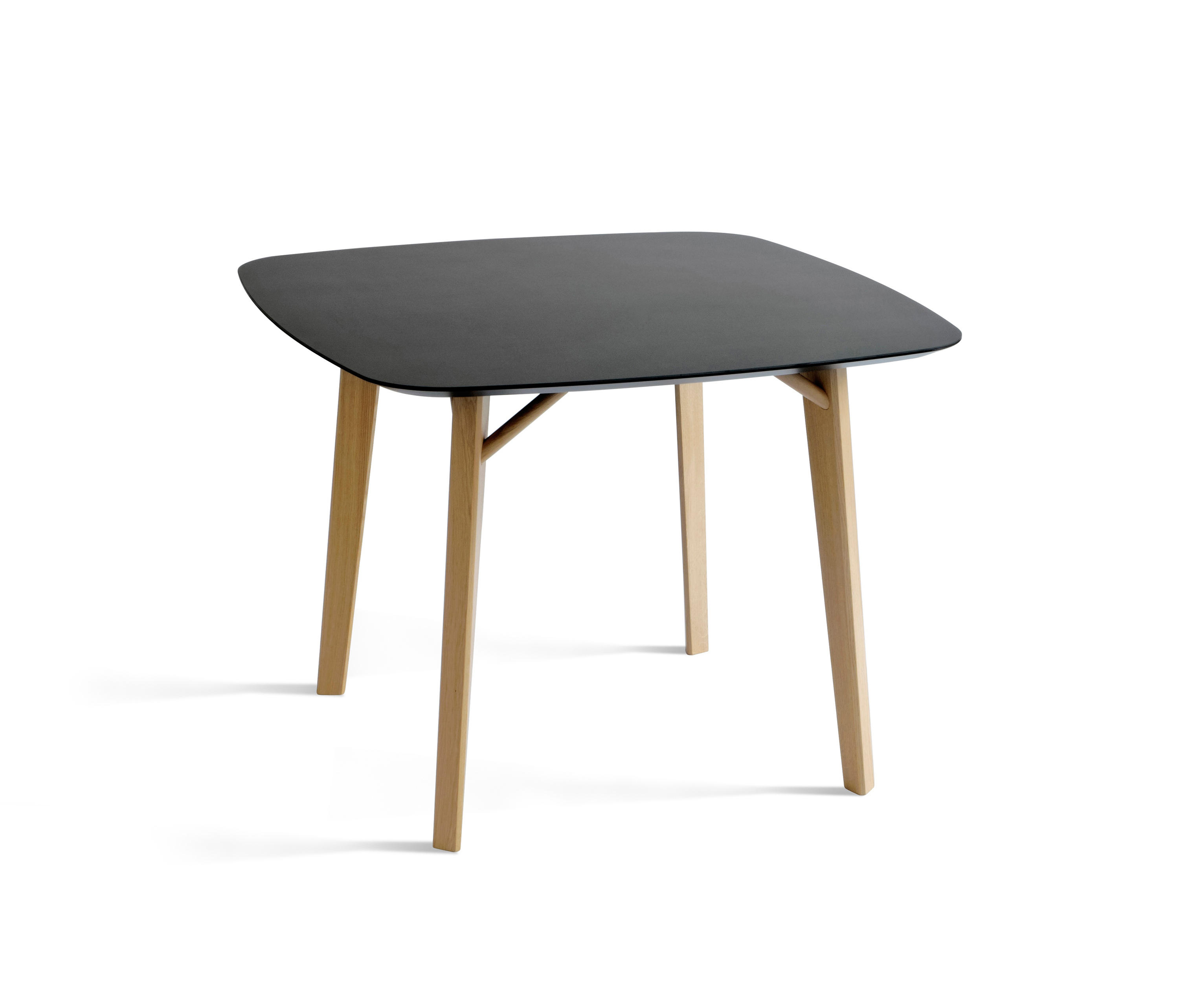 Tria Table Square By Colé Cafeteria Tables
