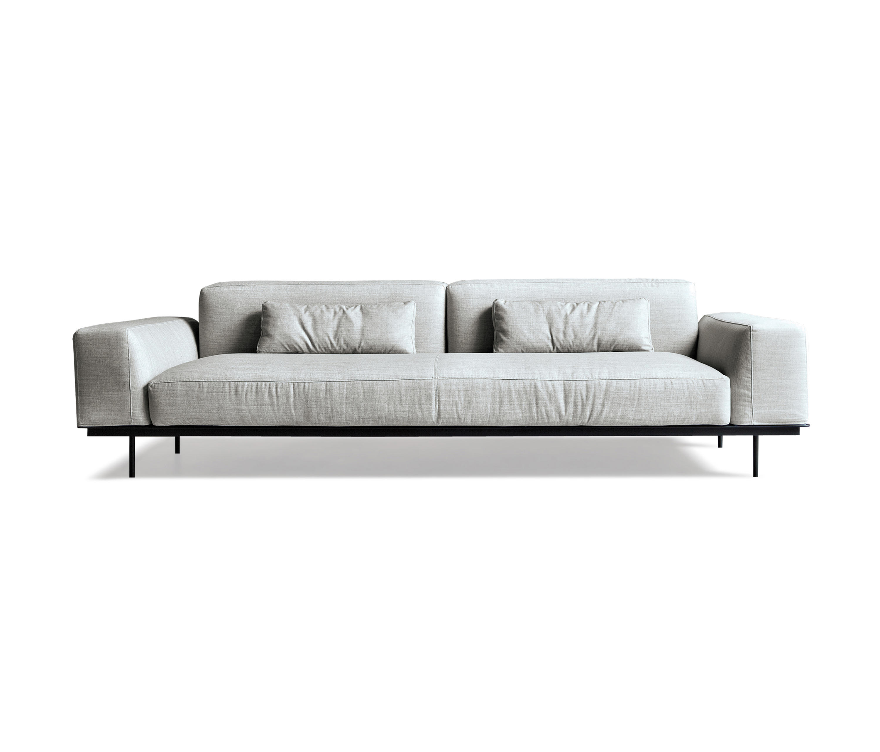SIT UP 535 SOFA Sofas from Vibieffe