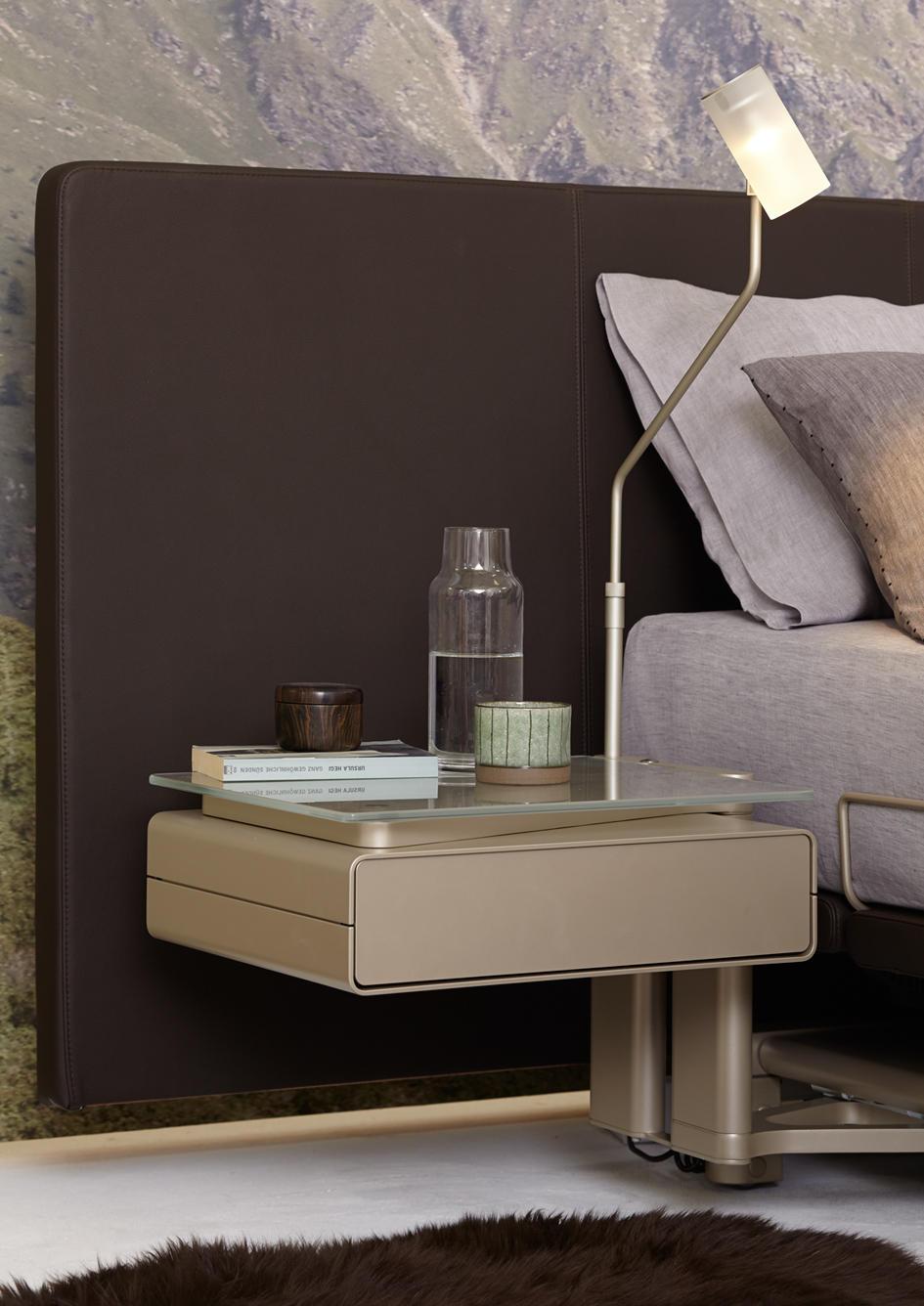 ... Swissbed Ambiente By Swissflex | Double Beds ...