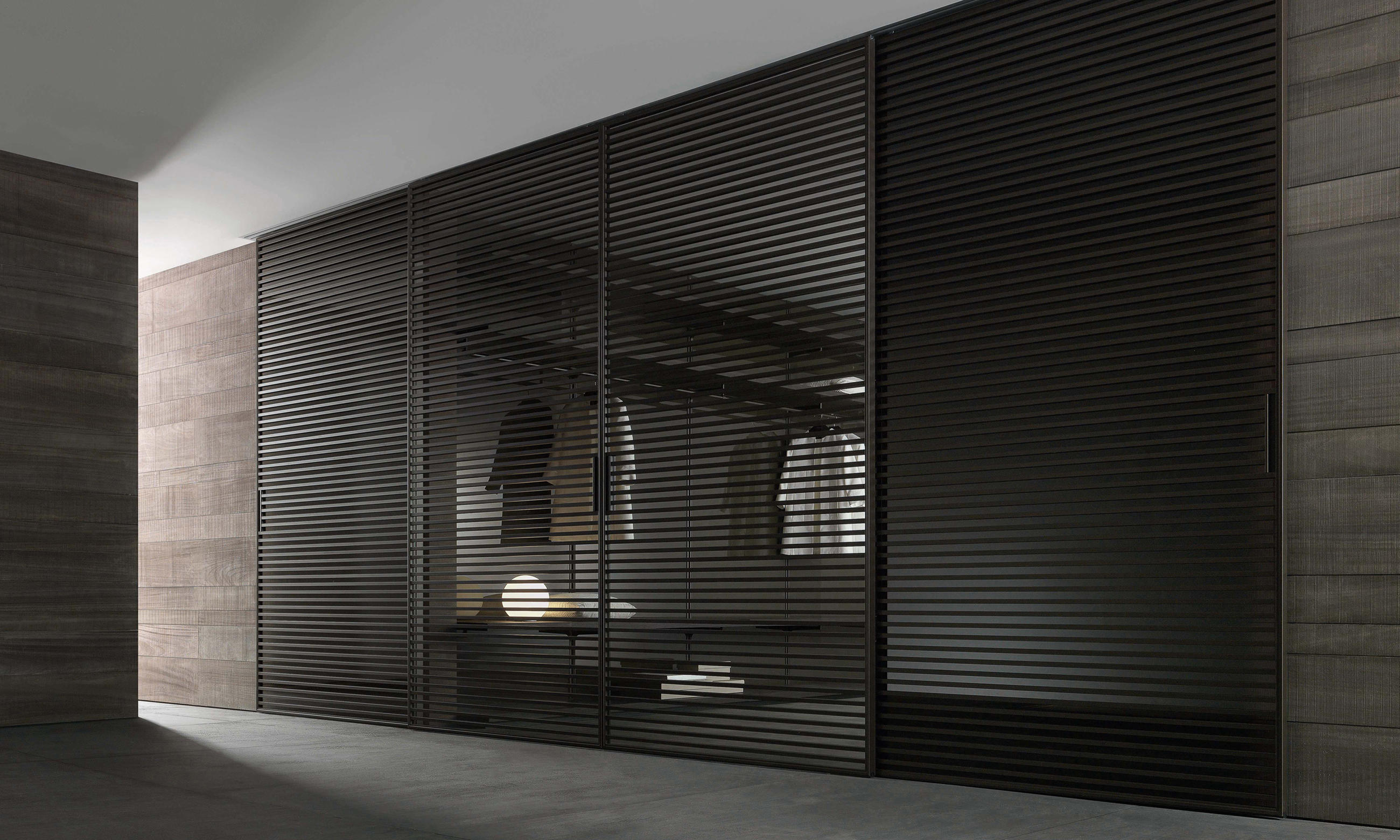Stripe Internal Doors From Rimadesio Architonic