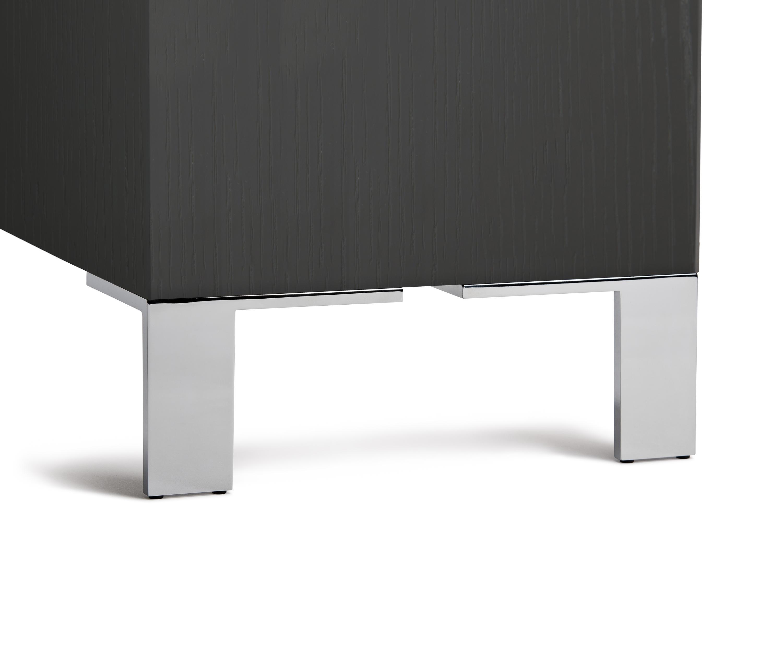 Dual m belf sse von viefe architonic - Piedini per mobili design ...