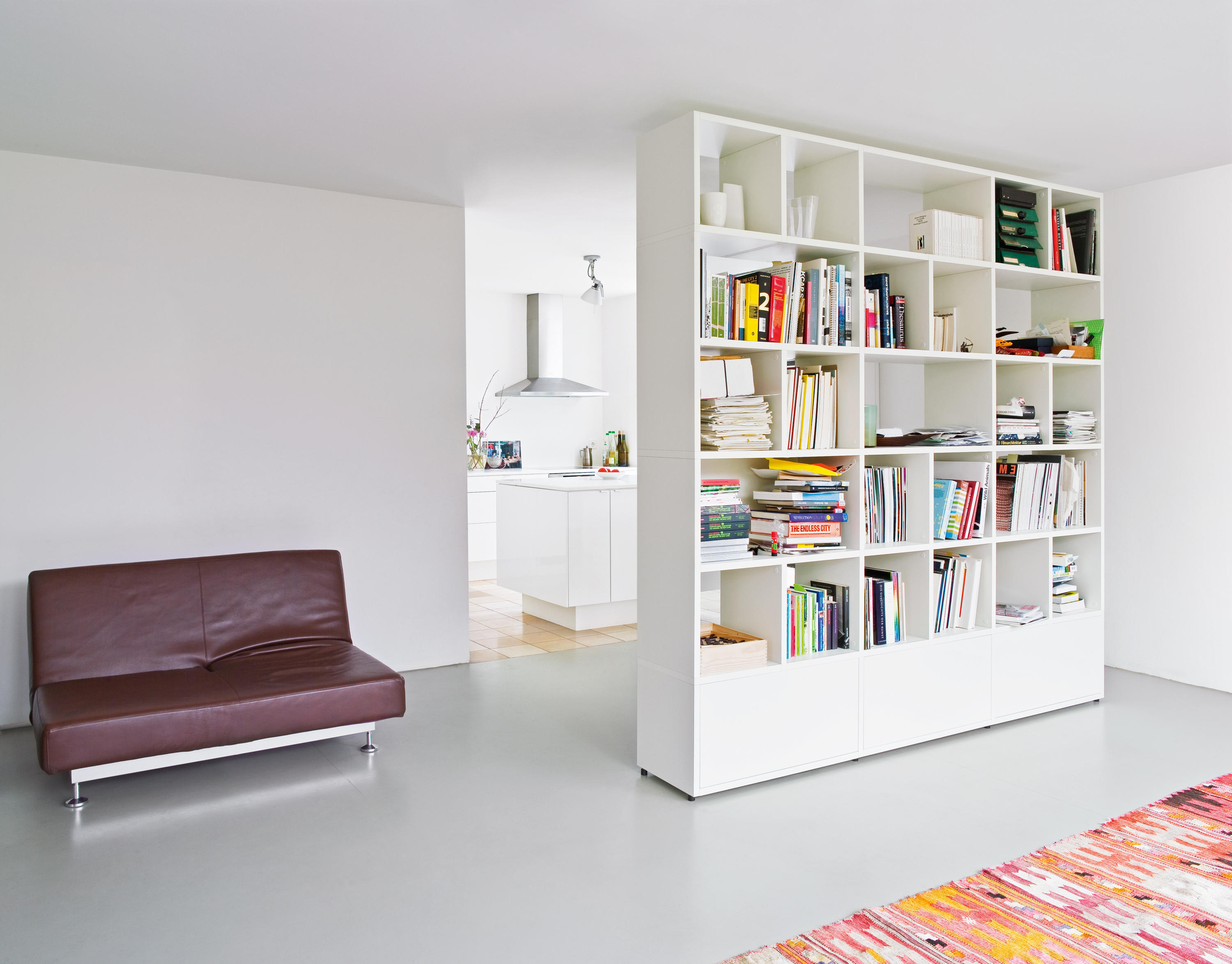 355 shelving systems from fl totto architonic for City meuble catalogue