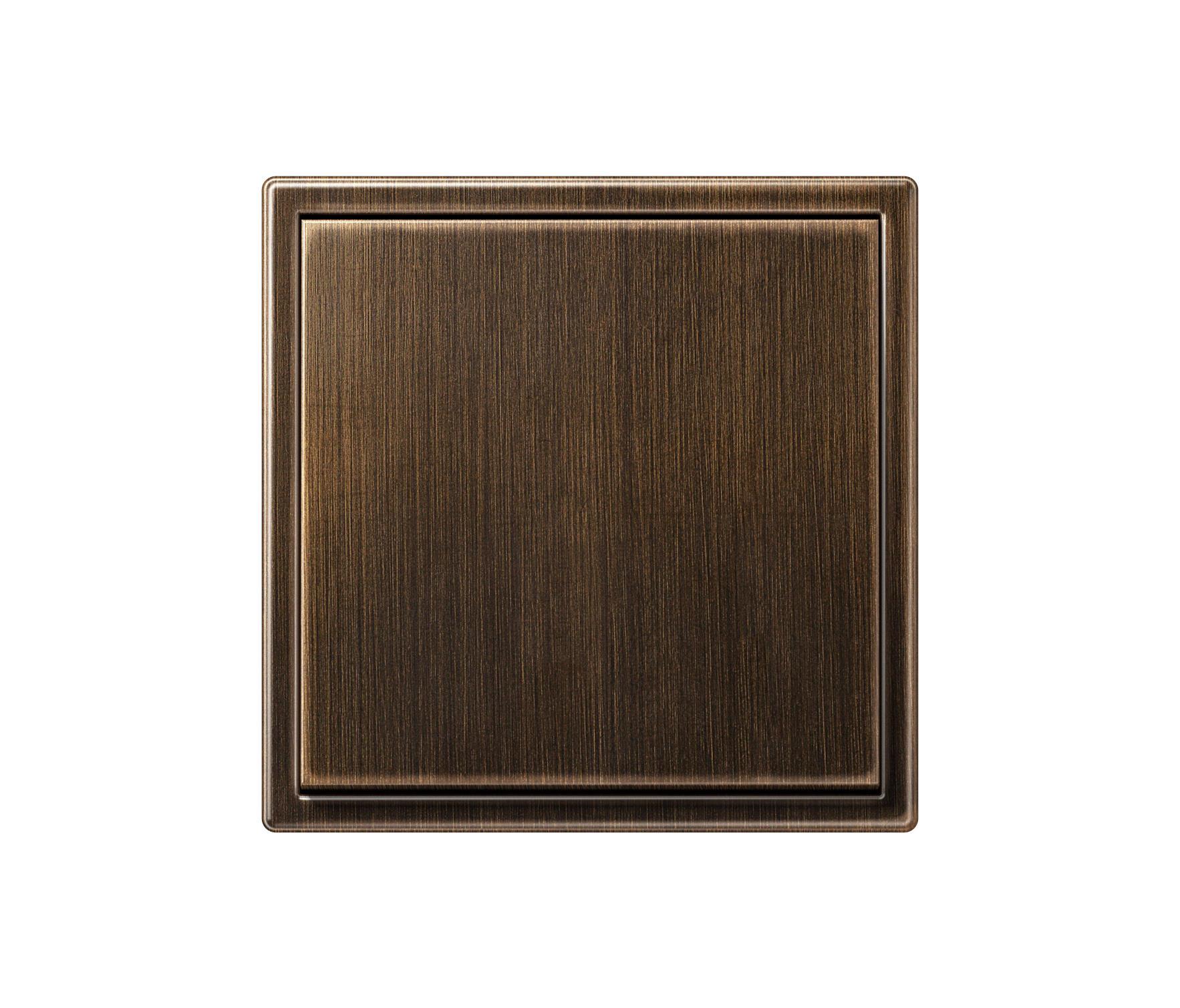 ls 990 messing antik schalter wippschalter von jung architonic. Black Bedroom Furniture Sets. Home Design Ideas