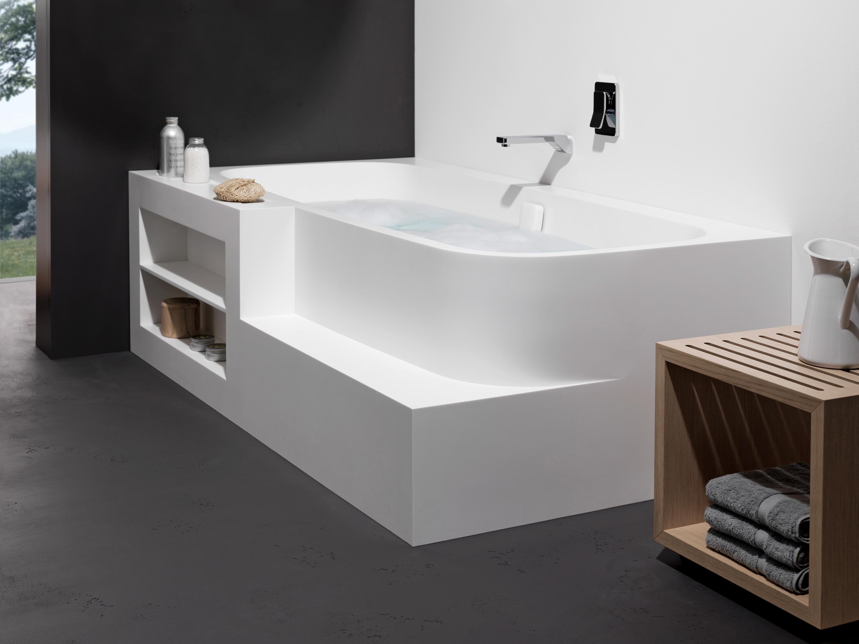 spirit inspiration 11   eckbadewanne - corner bathstalsee