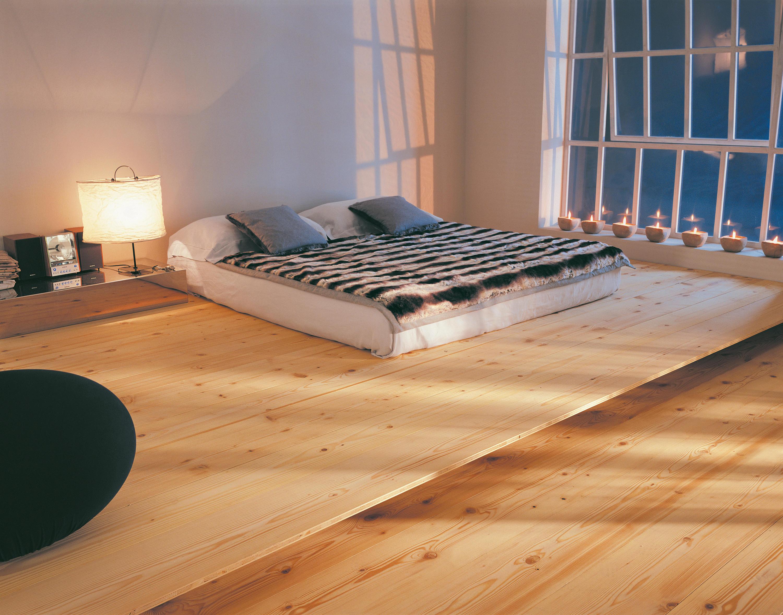 Legno Naturale Bianco : Abete bianco listone largo spazzolato olio naturale pavimenti