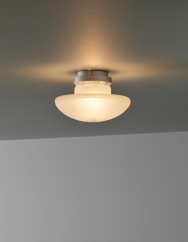 Sillaba lampada da parete plafone illuminazione generale for Sillaba fontana arte