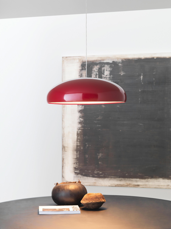 pangen suspension lamp general lighting from fontanaarte architonic. Black Bedroom Furniture Sets. Home Design Ideas