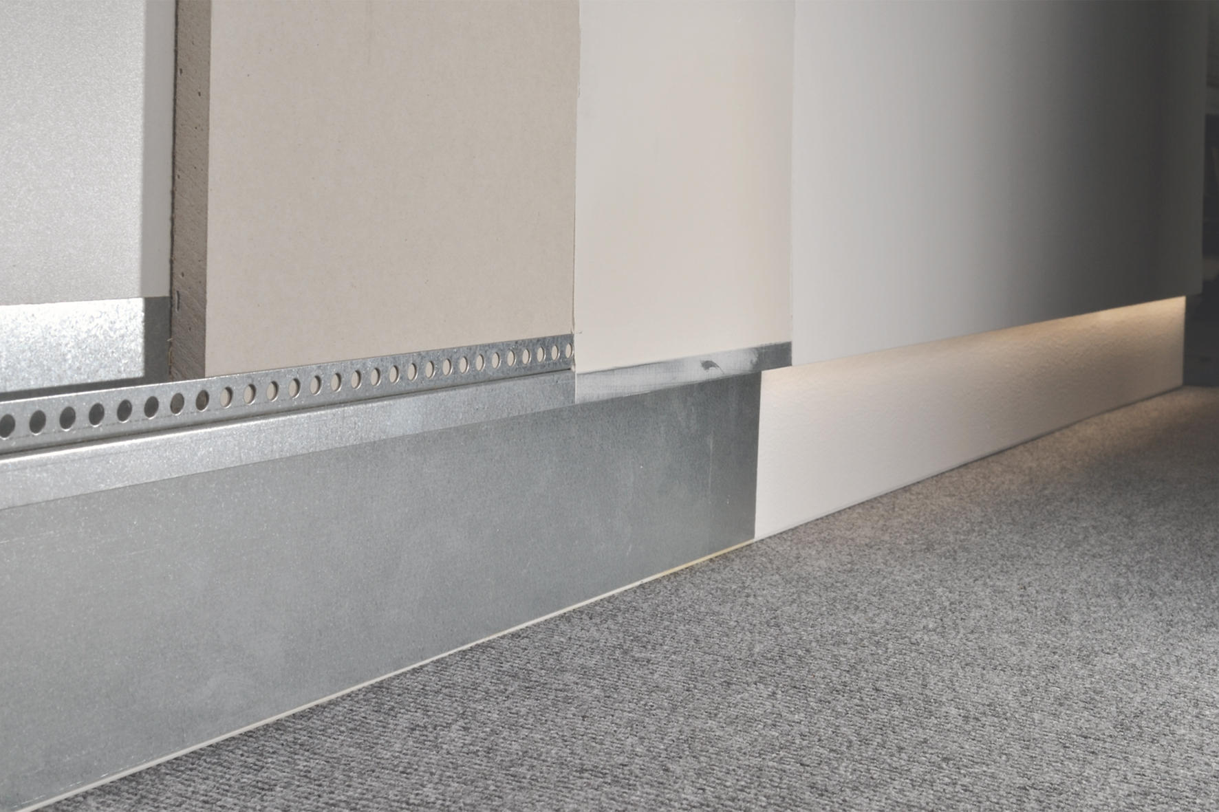 Led Cove Lighting Profile Led Recessed Wall Lights From