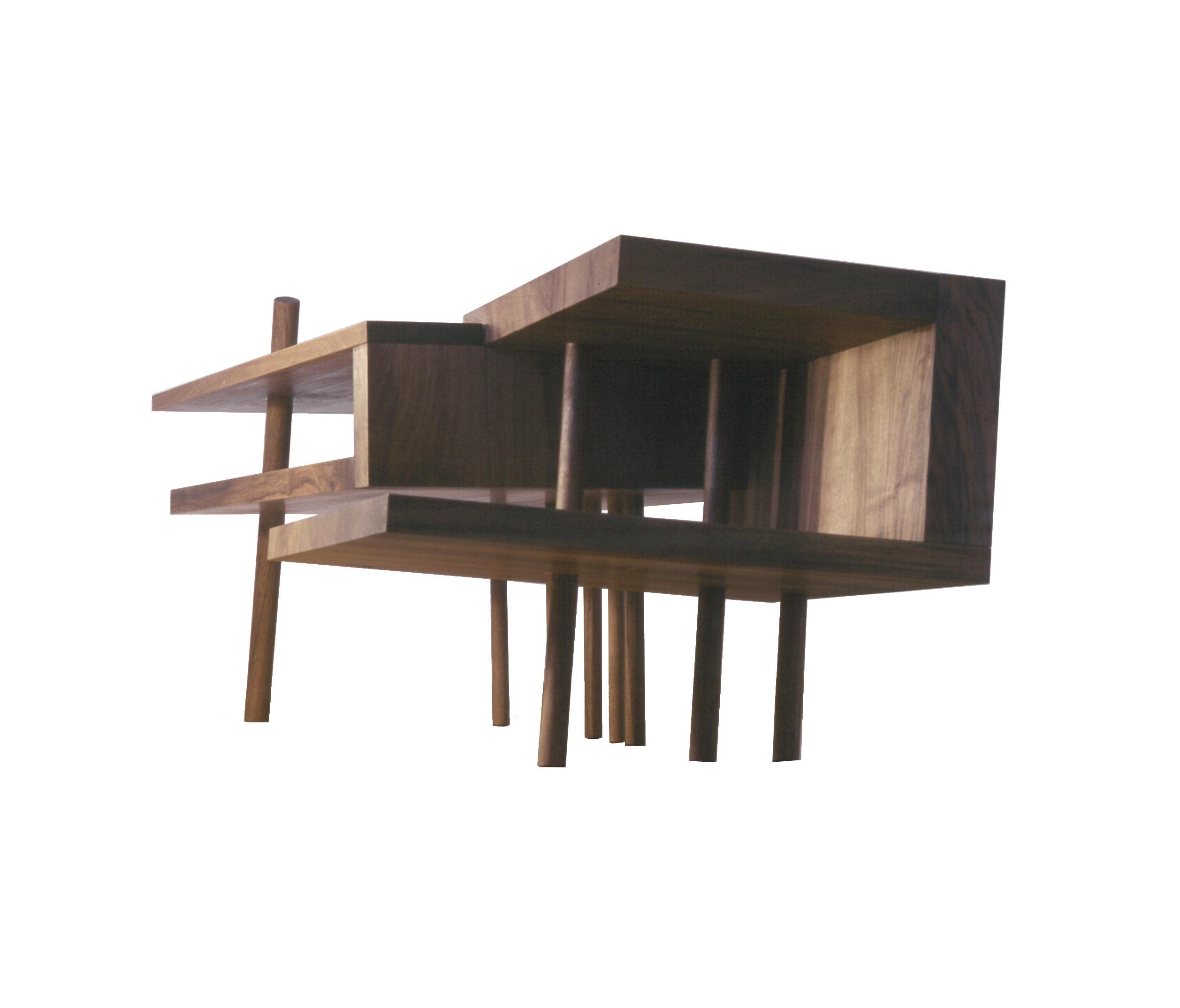 schnittpunktwolke by xbritt moebel coffee tables