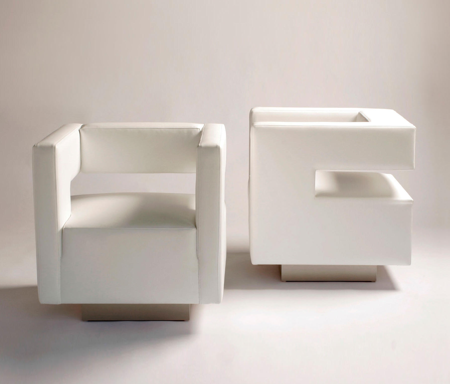 Bbc Chair Lounge Chairs From Phase Design Architonic