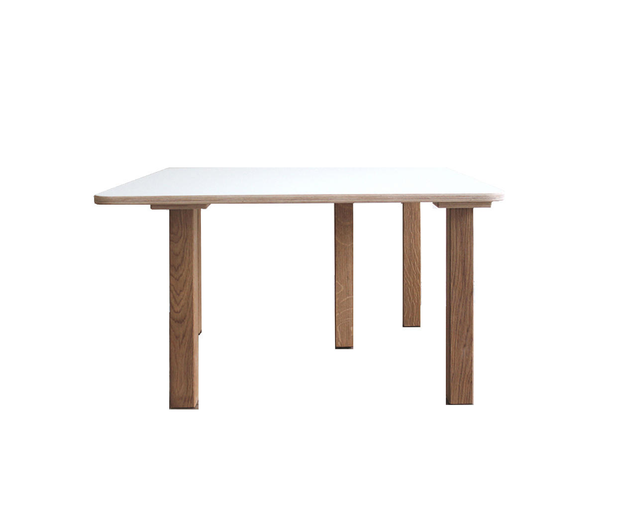 Emily Table Dining Tables From Andreas Janson Architonic