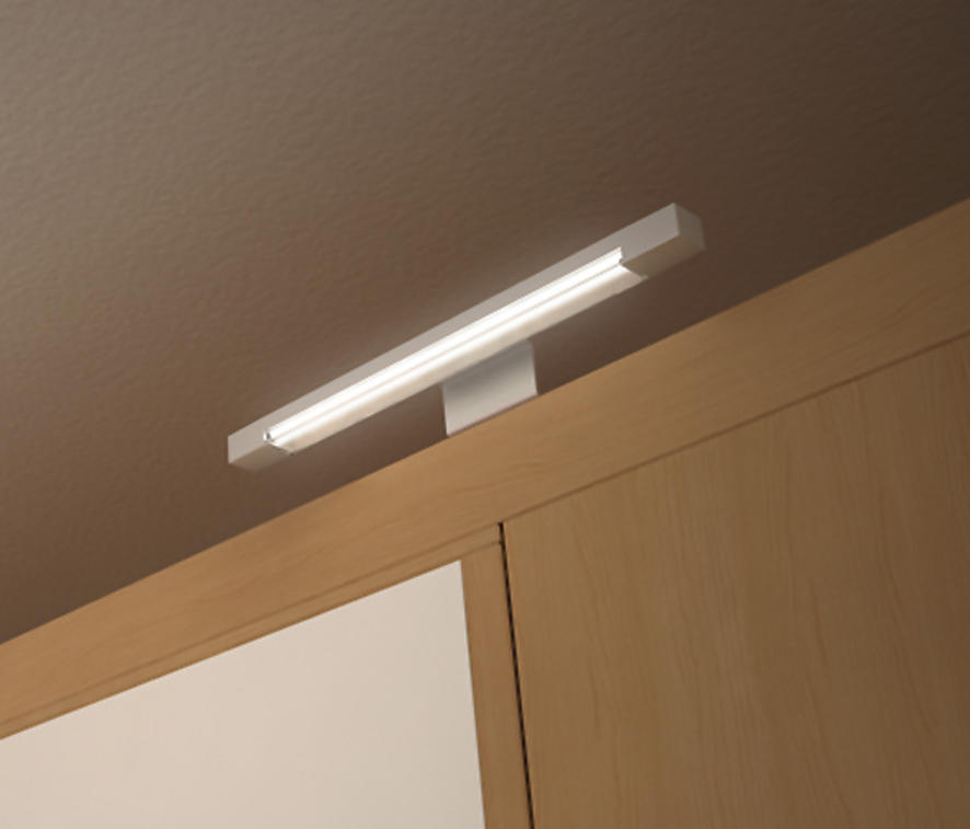 BERGAMO - Over-cabinet lights from Hera | Architonic