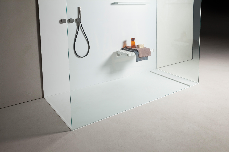 Vasca Da Bagno Makro Prezzi : Slim shower trays makro architonic