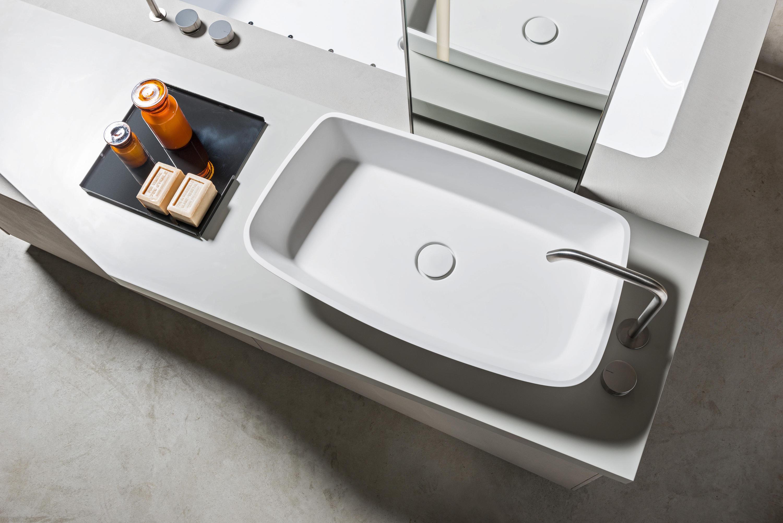 Vasca Da Bagno Makro : Sistemi vasca lavabo vasche makro architonic