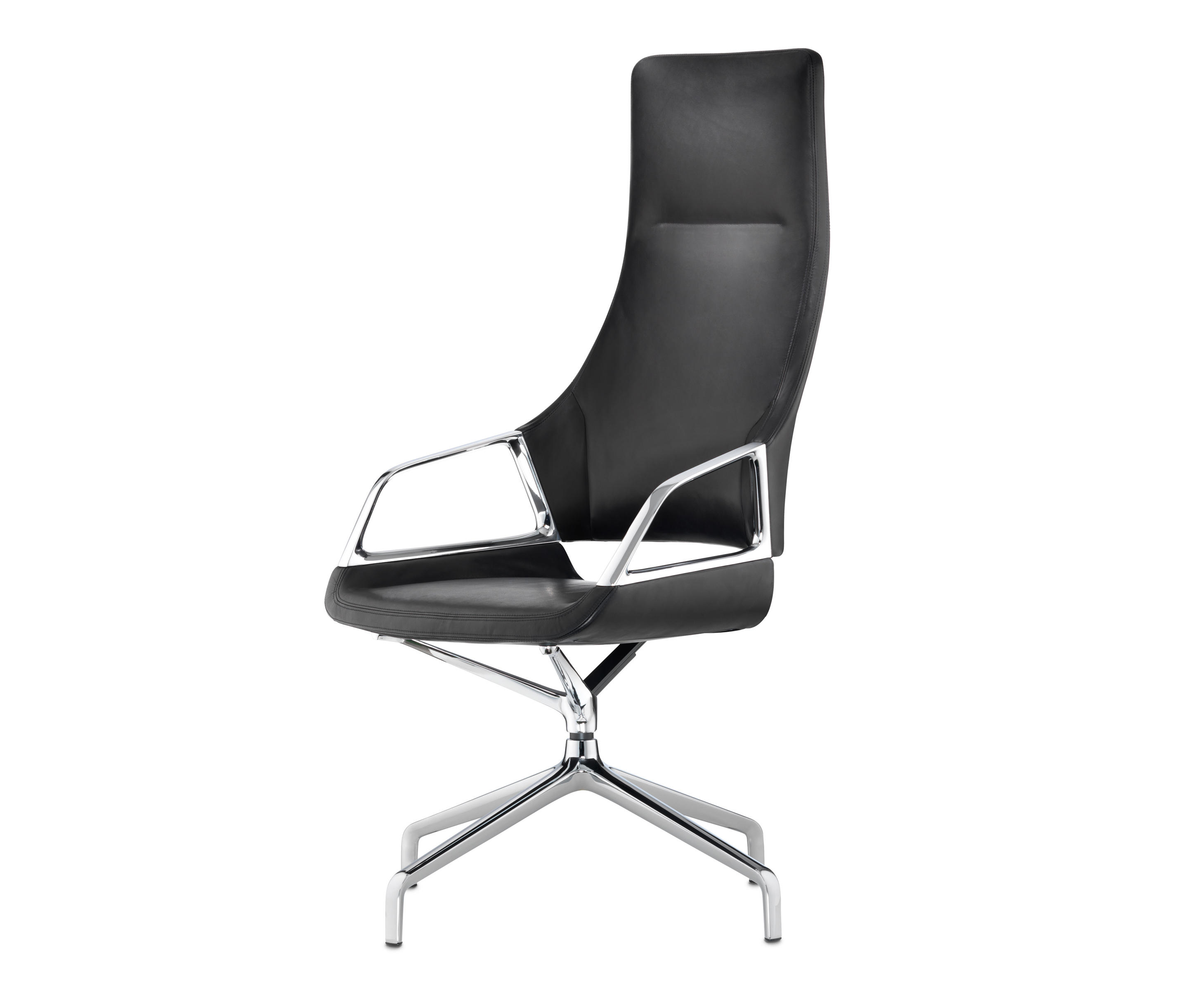 graph chairs from wilkhahn architonic. Black Bedroom Furniture Sets. Home Design Ideas
