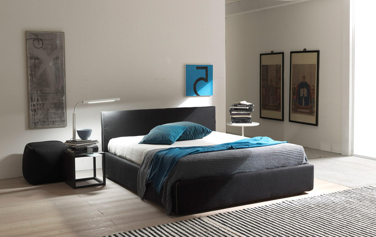 Metropolitan Bedroom Furniture Metropolitan Double Beds From Bolzan Letti Architonic