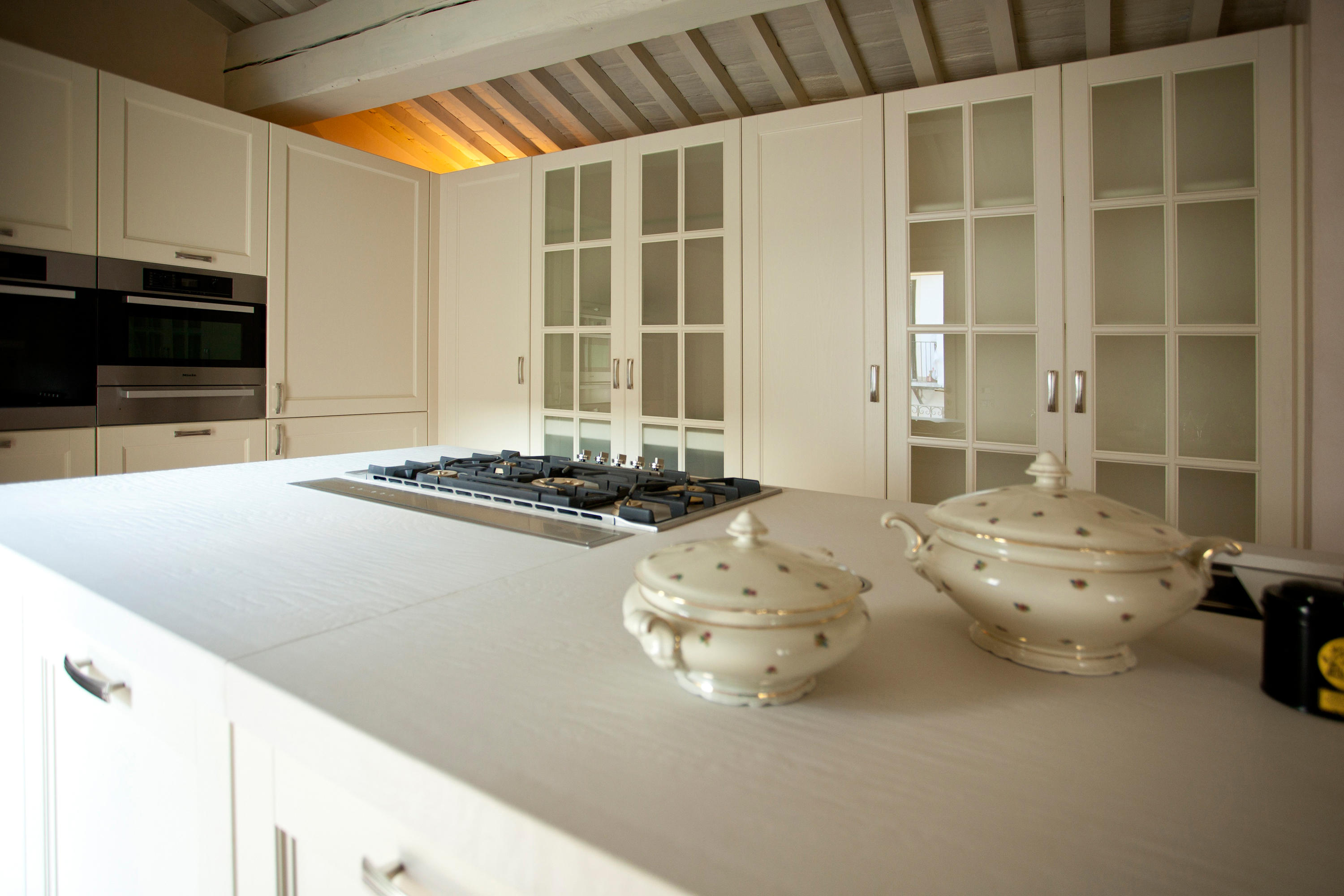 Merveilleux ... Grace M By Arthesi | Fitted Kitchens ...