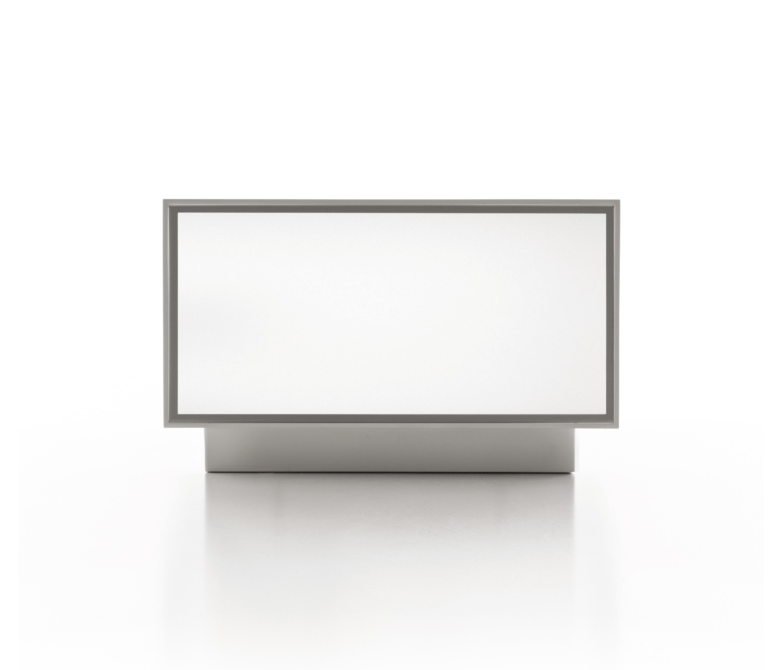 DUO PARETE - Lampade parete Omikron Design | Architonic