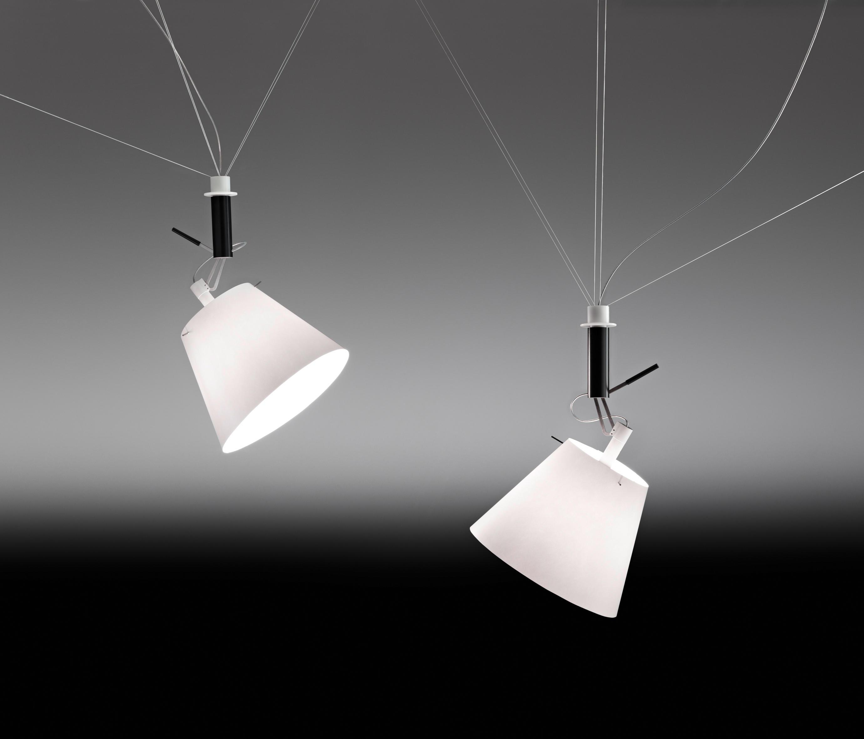 Da dort general lighting from ingo maurer architonic for Ingo maurer lampadario