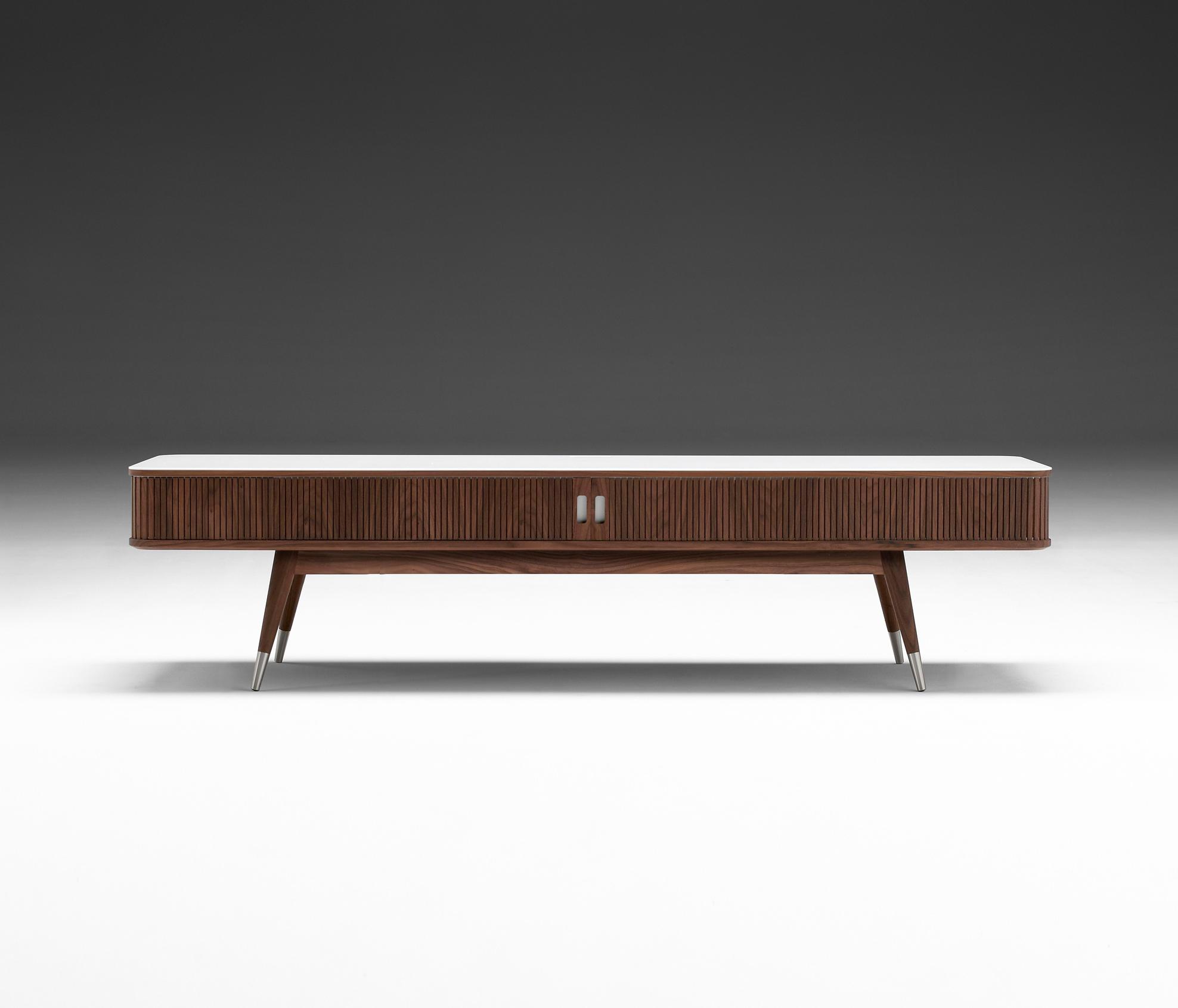 ak 2720 tv cabinet multimedia sideboards from naver. Black Bedroom Furniture Sets. Home Design Ideas