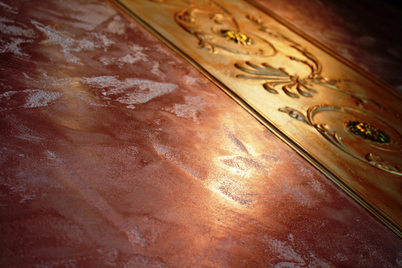 Stucco Pompeji effect glaze wall coatings from stucco pompeji architonic
