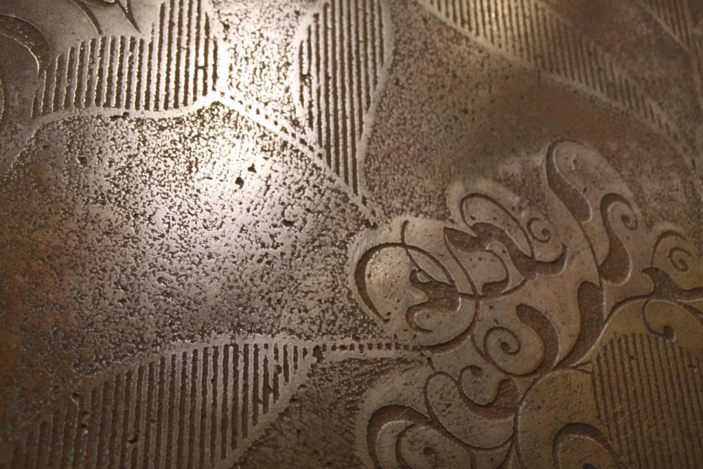 Stucco Pompeji metal wall coatings from stucco pompeji architonic