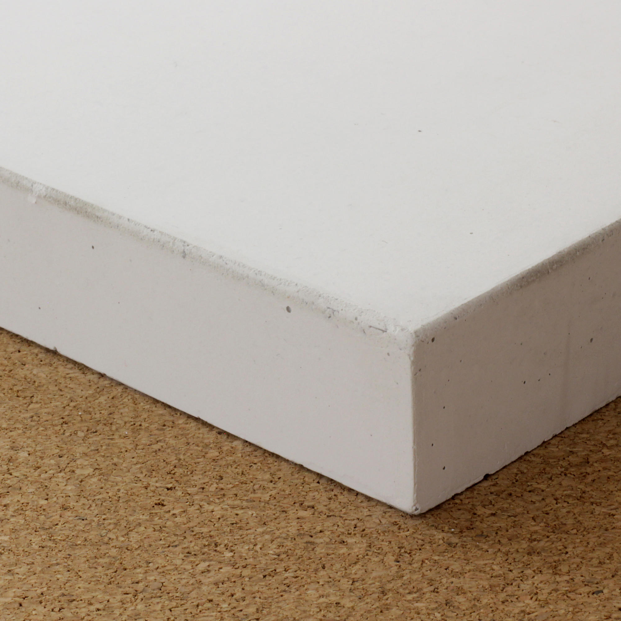 Precast Concrete With Ultrawhite Cement Fair Faced