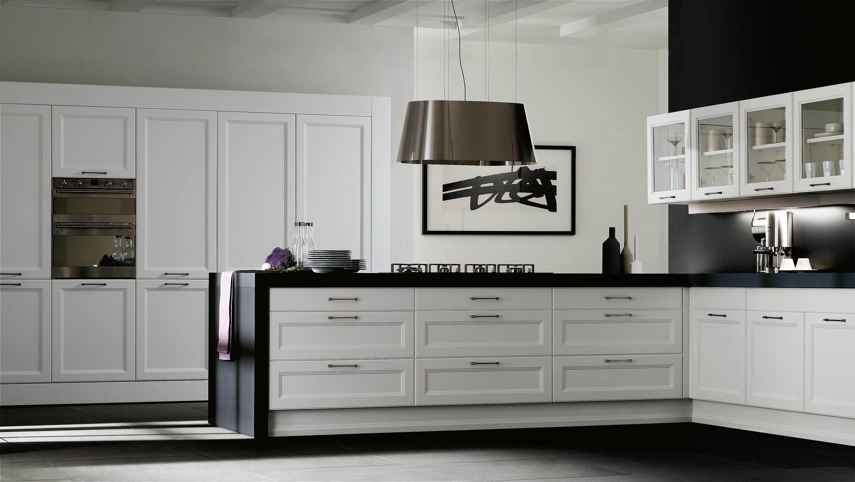 Matim blanco seda fitted kitchens from doca architonic - Gunni trentino cocinas ...