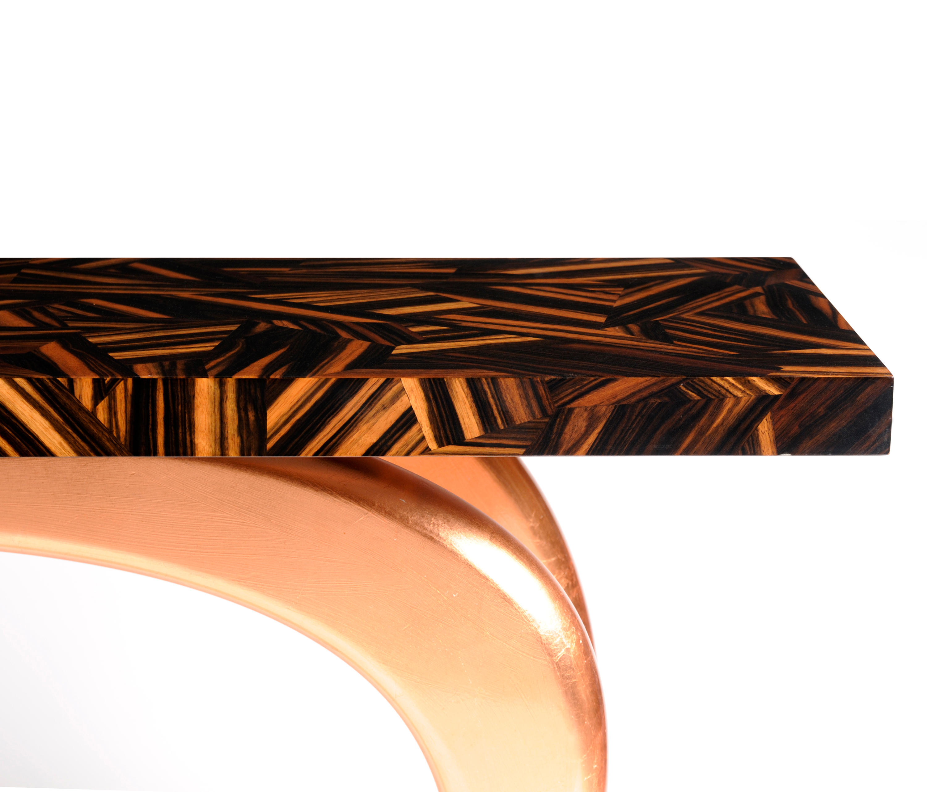 INFINITY CONSOLE Console tables from Boca do lobo