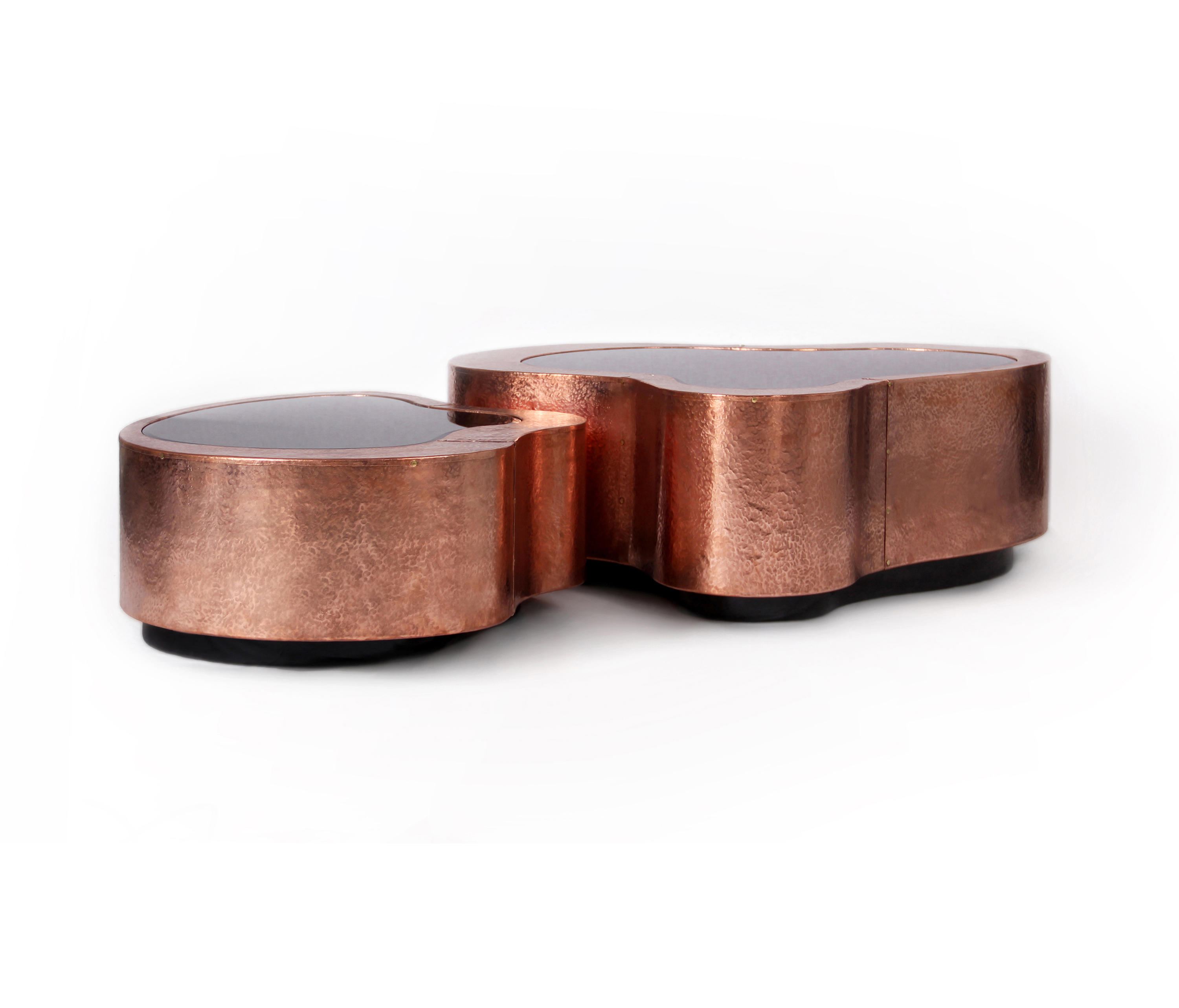 WAVE CENTER TABLE Coffee tables from Boca do lobo