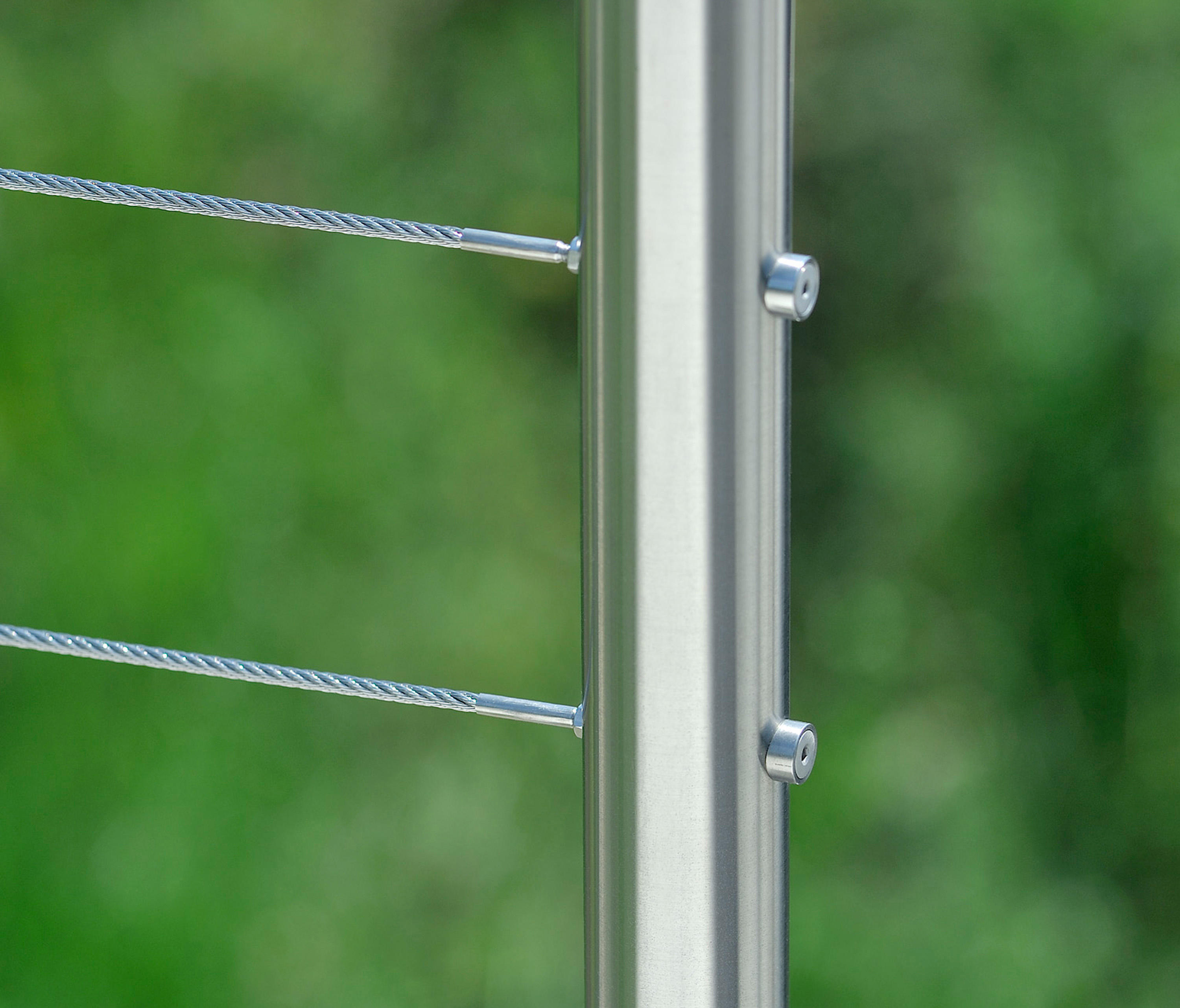 I-SYS| BALUSTRADE INFILL - Wire ropes from Carl Stahl ARC | Architonic