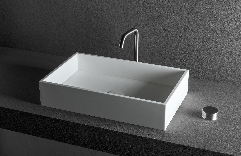 Vasca Da Bagno Makro Prezzi : Cube lavabi makro architonic