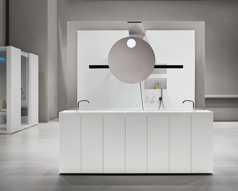 Vasca Da Bagno Makro Prezzi : Modulo 30 mobili lavabo makro architonic