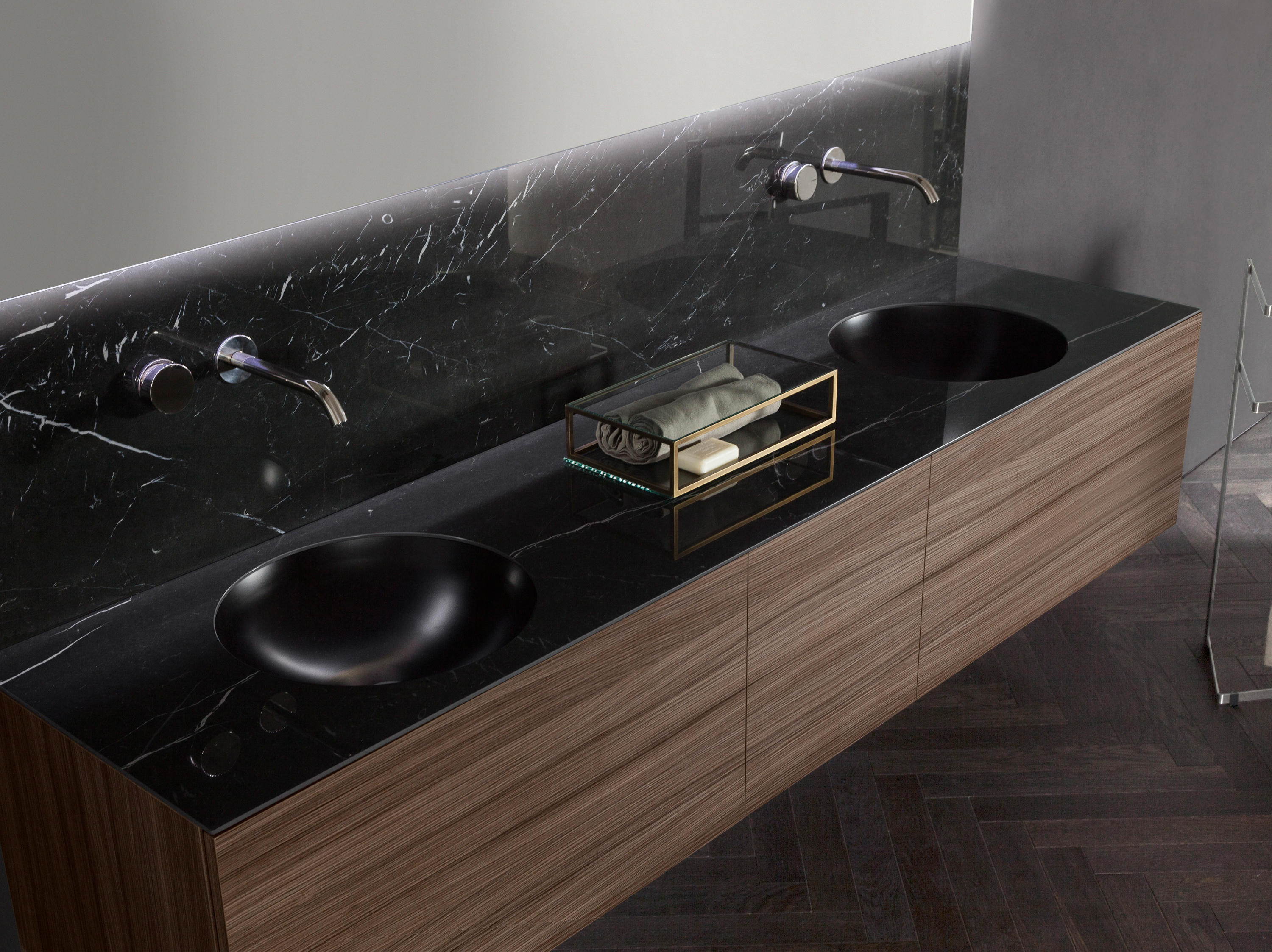 Play Vanity Units From Makro Architonic