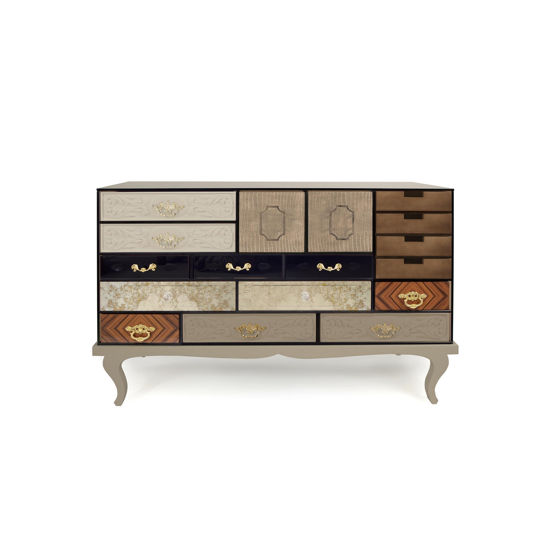 designer sideboards von boca do lobo top moderne kommoden. Black Bedroom Furniture Sets. Home Design Ideas