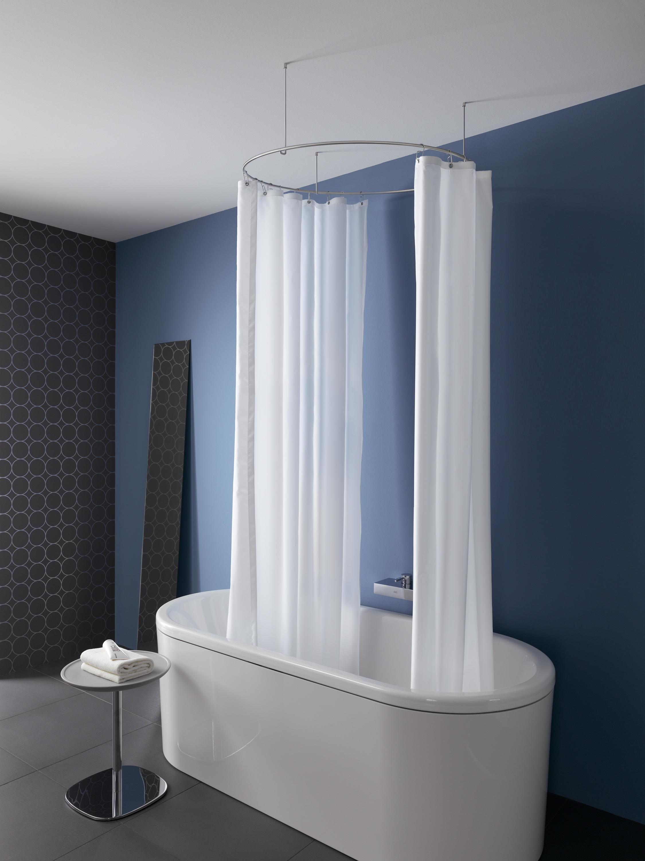 duschvorhangstange dr 900 bastone per tenda doccia phos design architonic. Black Bedroom Furniture Sets. Home Design Ideas
