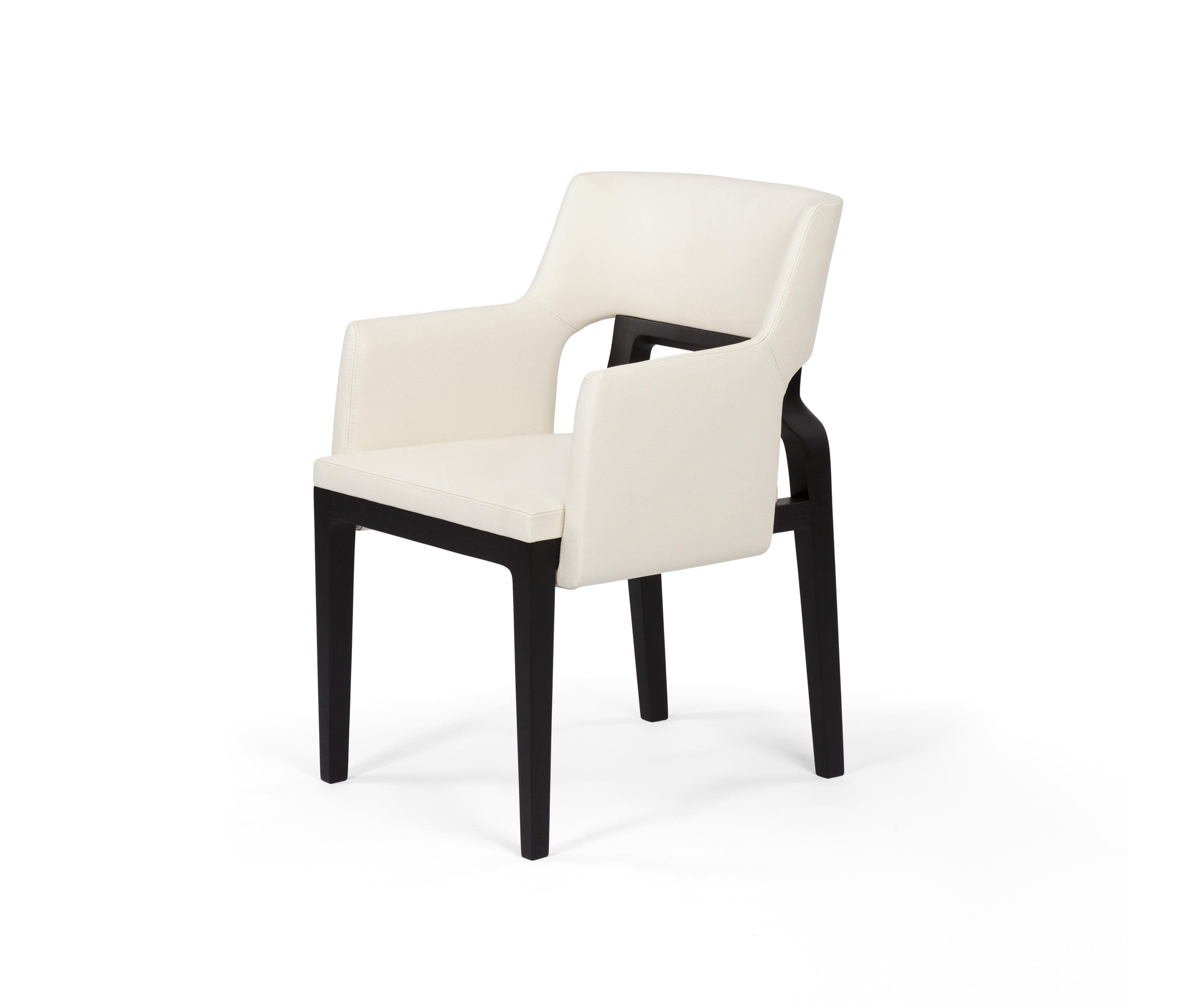GALLATIN DINING ARM CHAIR Restaurant chairs from CASTE