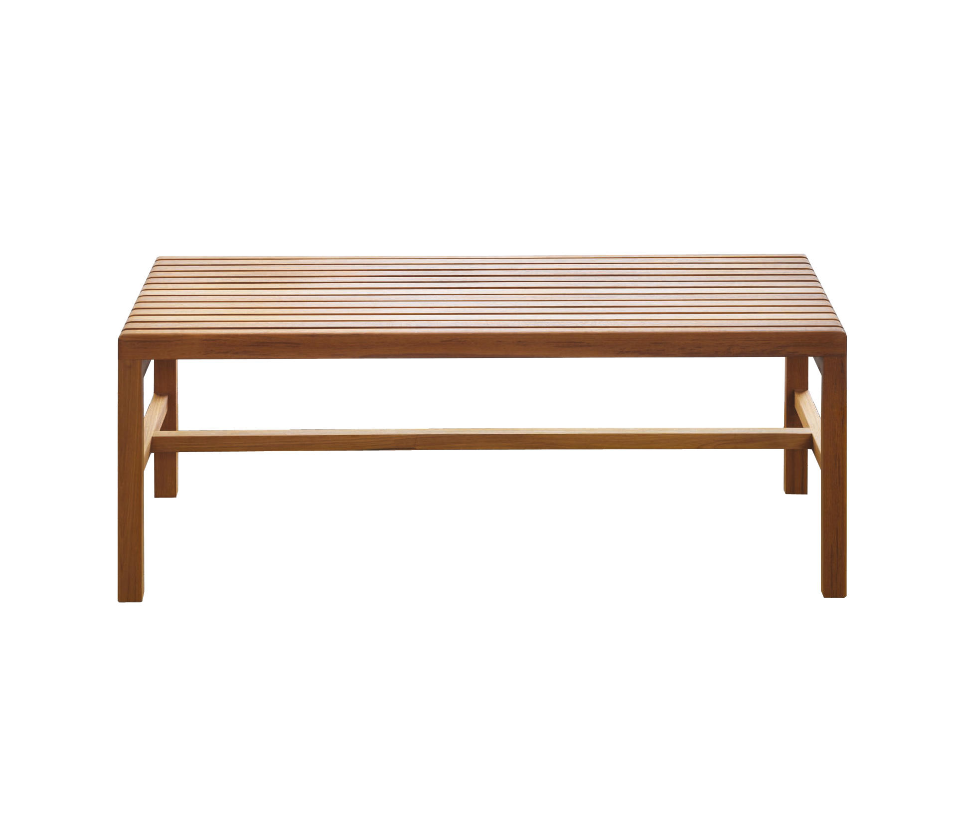 SLAT BENCH - Garden benches from BassamFellows | Architonic