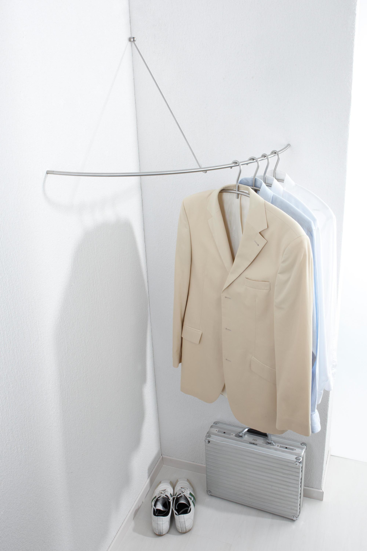 Phos Design eckgarderobe g 500 vw - coat racks from phos design | architonic