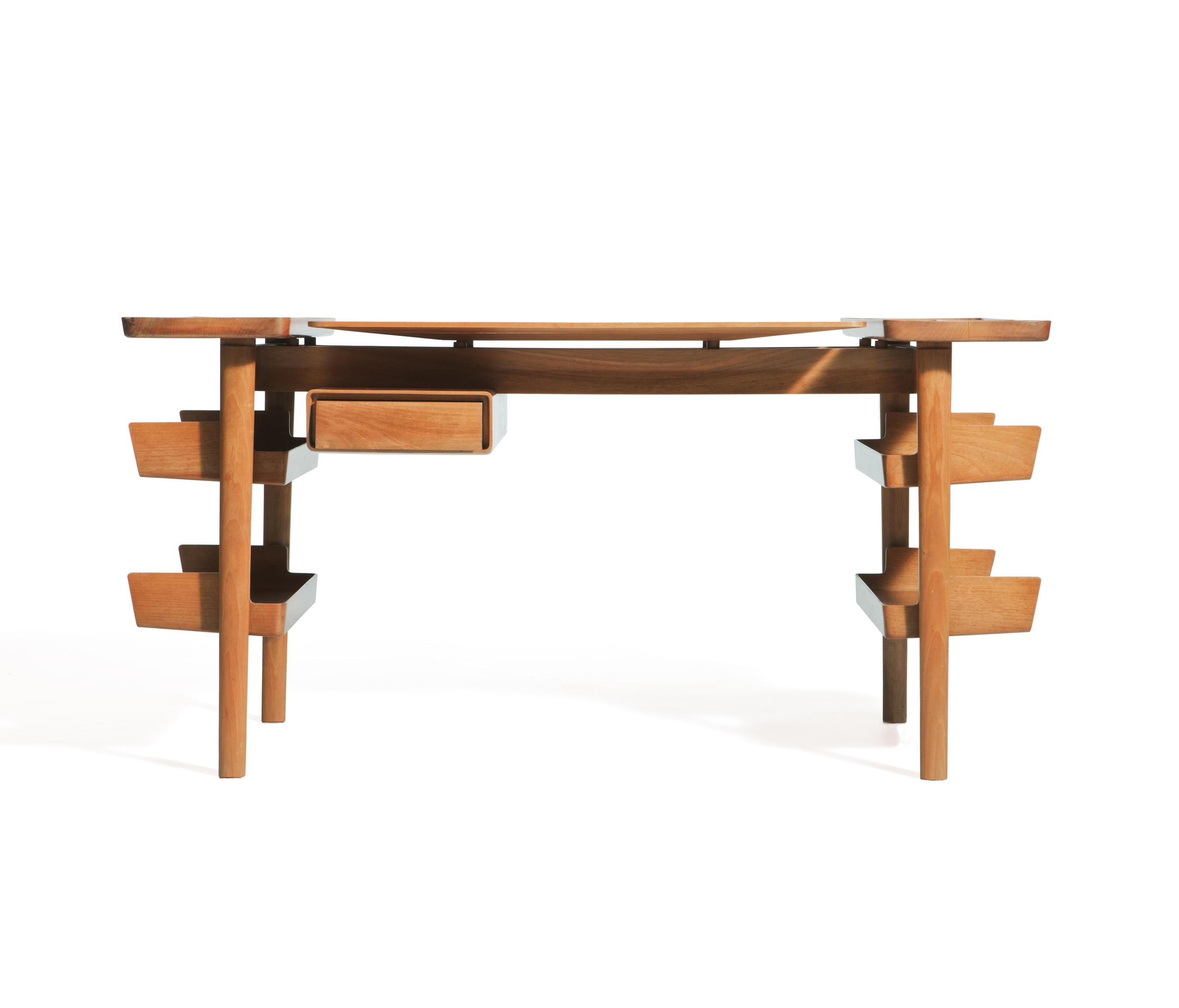 jr top roll products desk light oak desks guidecraft main
