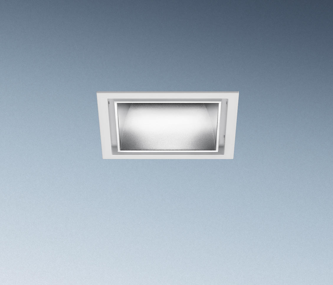 ATHENIKL C05 MR 01 - General lighting from Trilux  Architonic