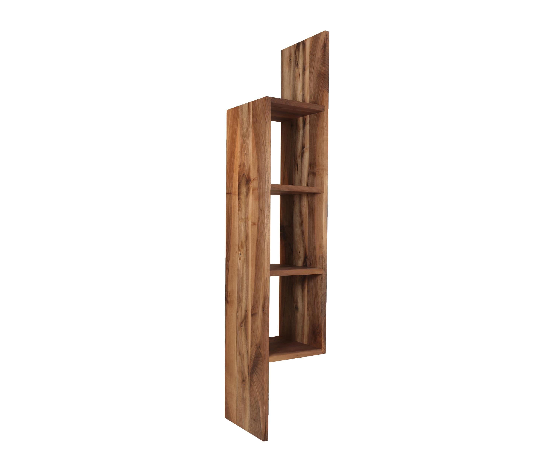 helena tief regal b roregalsysteme von made in taunus architonic. Black Bedroom Furniture Sets. Home Design Ideas