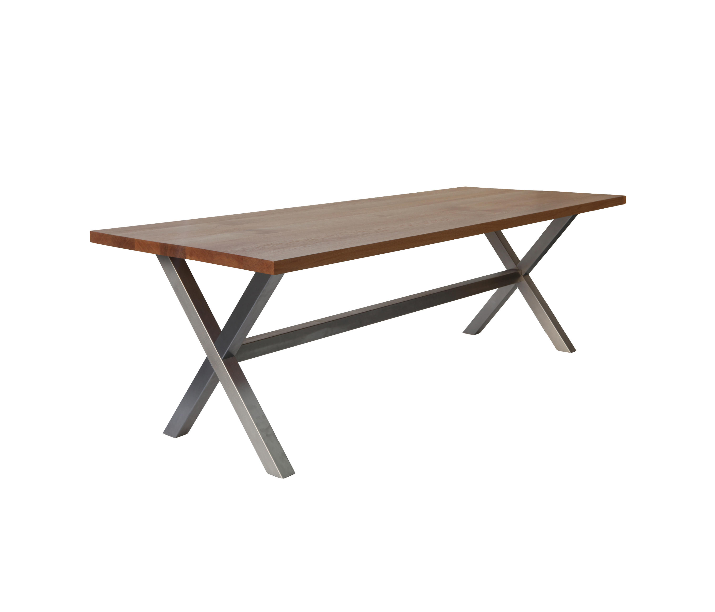 X Table | Dining Tables | Made In Taunus