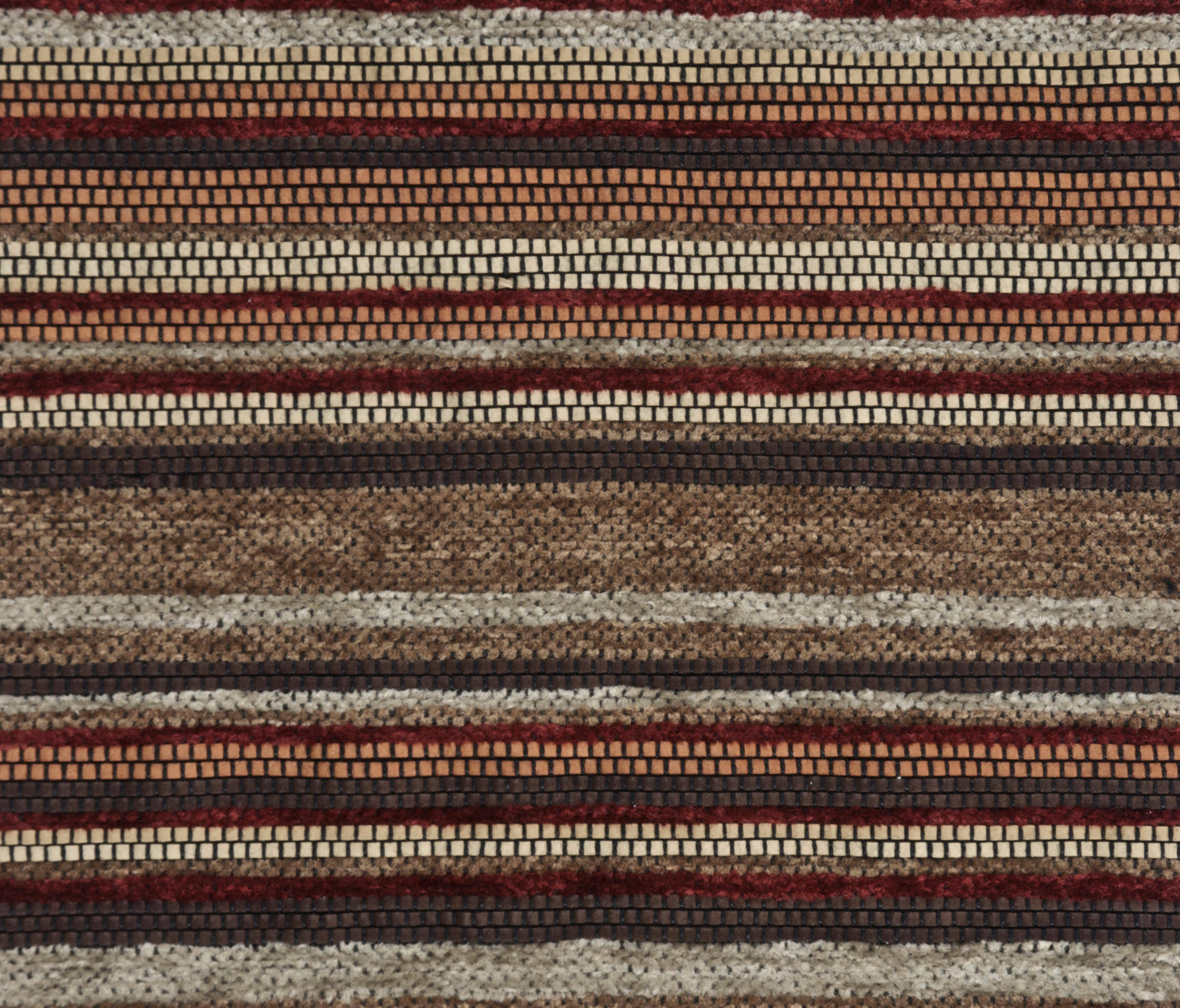 stripes a 1122 rojo tissus muraux de naturtex architonic. Black Bedroom Furniture Sets. Home Design Ideas
