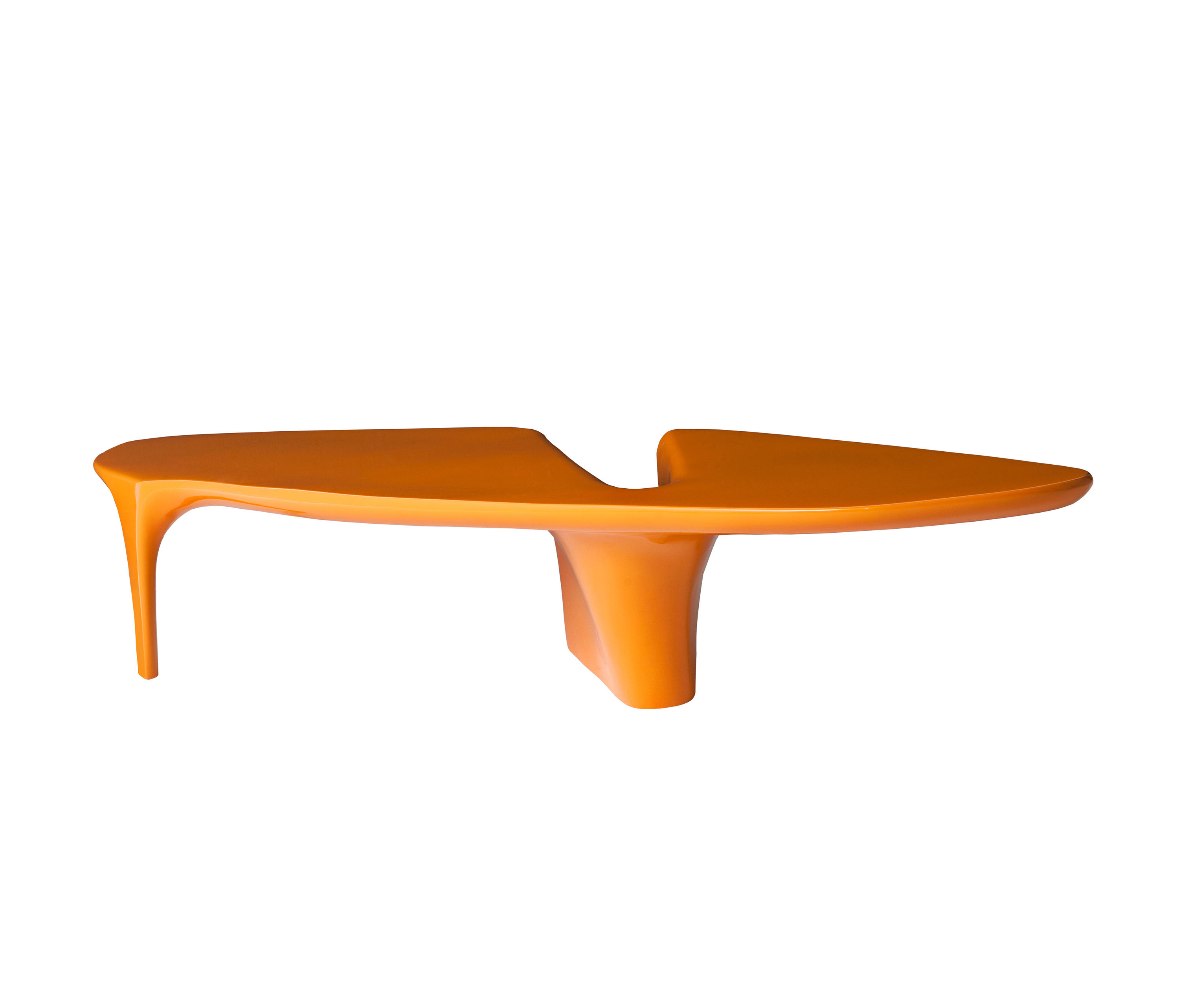 WATERFALL COFFEE TABLE Lounge tables from Driade