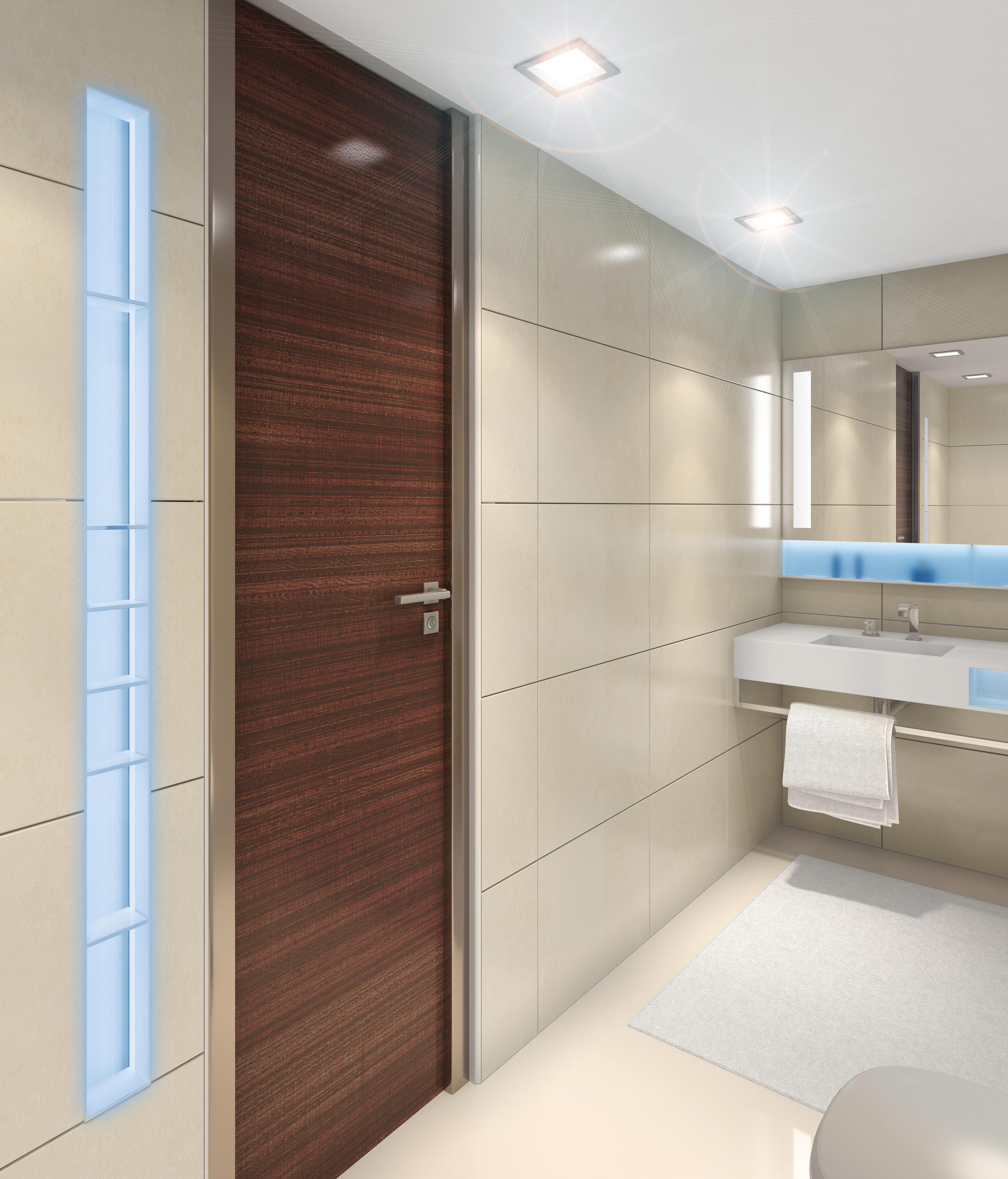 BUILT IN CABINET - Wall panels from AMOS DESIGN | Architonic