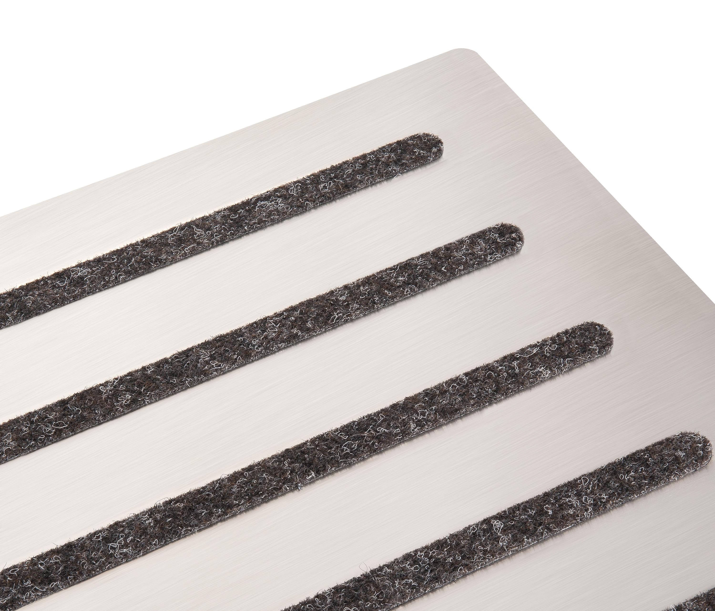 Extrem CAMINO SCHUHABSTREIFER - Fußmatten von keilbach   Architonic XG07